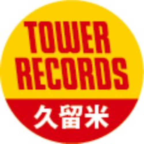 TOWER RECORDS 久留米店