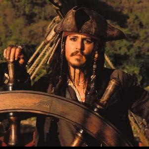 海賊になりたかった